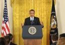 Obama conferma il ritiro dall'Iraq