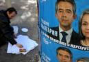 Il voto per le presidenziali in Bulgaria
