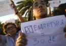 In Tunisia gli islamici moderati sono avanti