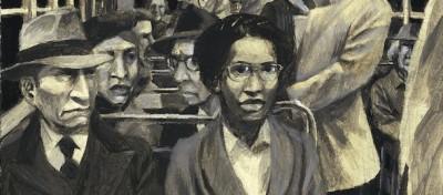 L'autobus di Rosa Parks