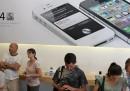 L'attesa per il nuovo iPhone tradisce Apple