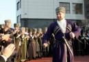 L'uomo che comanda in Cecenia