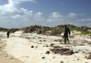 I rapimenti nell'arcipelago di Lamu