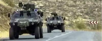 La Turchia attacca i curdi fino in Iraq