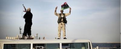 Ultime dalla Libia
