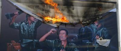 La Libia non può stare tranquilla