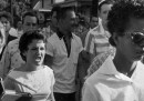 La storia dei Little Rock Nine