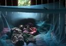 Un vaccino per la malaria promette bene