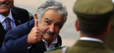 """José """"Pepe"""" Mujica, il più elegante capo di stato del mondo"""