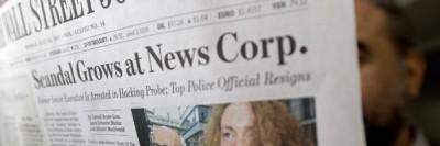 Le vendite gonfiate del Wall Street Journal