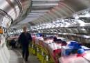 Il CERN conferma i possibili errori sui neutrini