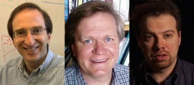 Il Nobel per la Fisica a Saul Perlmutter, Brian P. Schmidt e Adam G. Riess