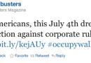 La storia del nome <em>Occupy Wall Street</em>