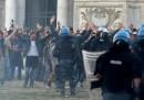 Gli sbagli della polizia a Roma