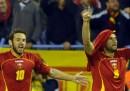 Chi va agli Europei del 2012