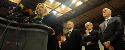 La Slovacchia mette nei guai l'Euro