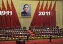Cento anni fa la Rivoluzione Cinese