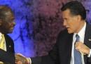Un altro buon dibattito per Romney