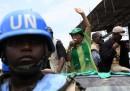Oggi si vota in Liberia
