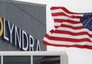 Il caso Solyndra mette nei guai Obama