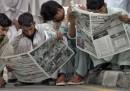Perché oggi non escono i giornali