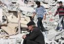Il terremoto in Turchia, tre giorni dopo
