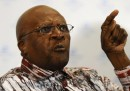 Desmond Tutu attacca il governo sudafricano