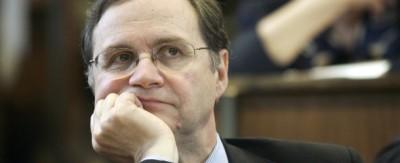 Ignazio Visco è il nuovo governatore della Banca d'Italia