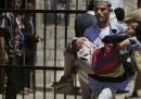 Nuove repressioni in Yemen