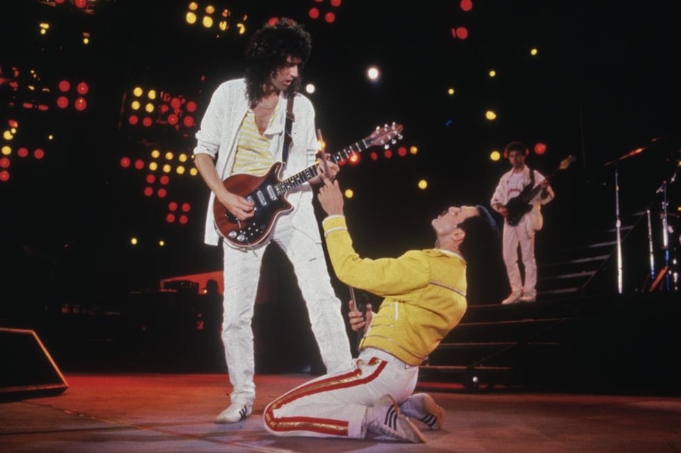 Le Pi Belle Foto Di Freddie Mercury Il Post