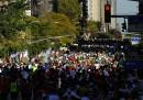 Maratona di New York 2011