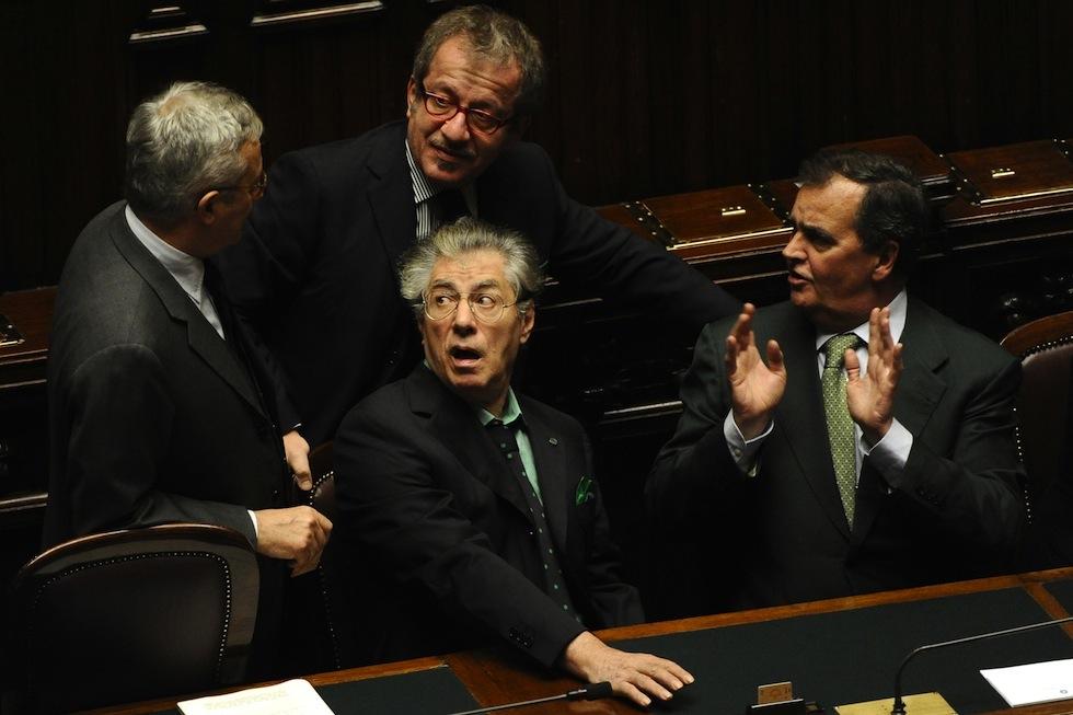 oggi al parlamento il post