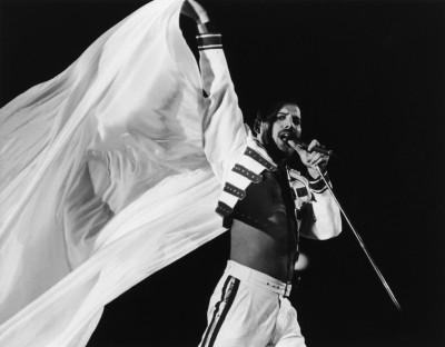 Le Più Belle Foto Di Freddie Mercury Il Post