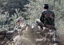 La repressione in Siria continua