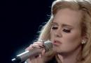 Il trailer del dvd di Adele