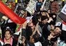 La Siria sempre più violenta e isolata