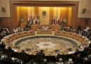La Lega Araba si muove per la Siria