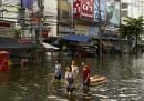 Bangkok, 13 giorni dopo