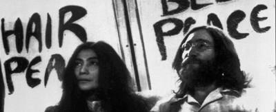 I bed-in di John Lennon e Yoko Ono