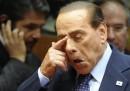 Che succede con Berlusconi