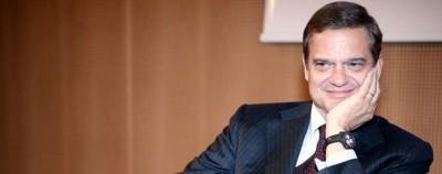 Bini Smaghi lascia la BCE