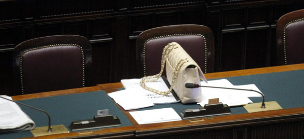 I nuovi vitalizi dei parlamentari il post for Vitalizi dei parlamentari