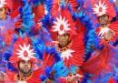 I bianchi brasiliani sono diventati minoranza
