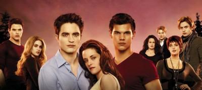 La saga di Twilight in 10 punti