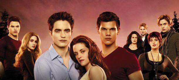 Twilight Filme Deutsch Stream