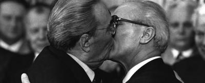Il bacio vero