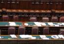 Il sabato della Camera