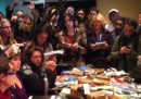 I libri di Occupy Wall Street