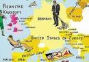 Come sarà l'Europa del 2021