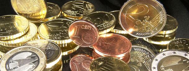euro-monete